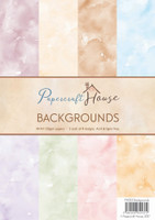 Wild Rose Studio, Papercraft House  - Backgrounds