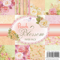 Wild Rose Studio - Peach Bloosom