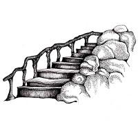 Lavinia Stamps - Fairy Steps