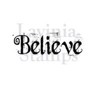 Lavinia Stamps - Believe