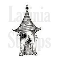 Lavinia Stamps - Freya's House