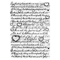 Lavinia Stamps - Background Script