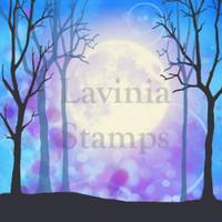 Lavinia Stamps - SceneScapes 4/pkg: Blue Sky