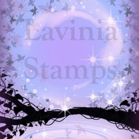 Lavinia Stamps - SceneScapes 4/pkg: Water Mist