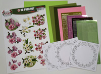 Find-It 3D Dot and Do: Amy Spring Design Kit #4