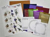 Find-It 3D Dot and Do: Flowery Collection Kit #6