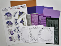 Find-It 3D Dot and Do: Flowery Collection Kit #8