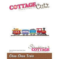 Cottagecutz Die - Choo Choo Train