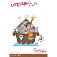 Cottagecutz Die - Noah's Ark