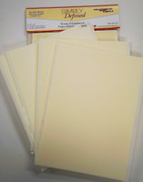 Simply Defined Simply Dimentional Foam Adhesive Sheets