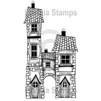 Lavinia Stamps - Fairy Inn
