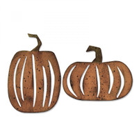 Sizzix Bigz Die by Tim Holtz - Pumpkin Patch
