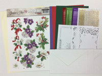 Find-It 3D Dot and Do: Jeanine's Art Christmas Classics Kit #3