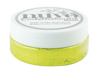 Tonic Studios - Nuvo Embellishment Mousse - Citrus Green