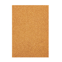 Tonic Studios Craft Perfect Glitter Card A4 - Welsh Gold - 5 Pk