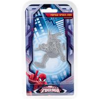 Character World Marvel Spiderman Die Set - Kapow!