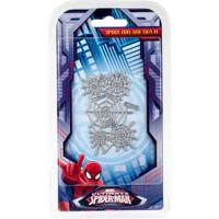 Character World Marvel Spiderman Die Set - Web Tuck