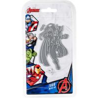 Character World Marvel Avengers Die Set - Thor