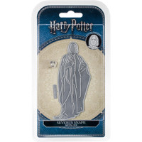 Character World Harry Potter Die And Face Stamp Set - Severus Snape
