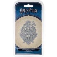 Character World Harry Potter Die - Hogwarts Crest