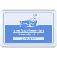 Lawn Fawn Ink Pad - Forget-Me-Not
