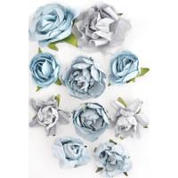 KaiserCraft Paper Blooms - Iceberge