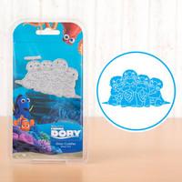 Character World Disney/Pixar, Finding Dory - Otter Cuddles