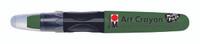Marabu Art Crayon 041 - Khaki