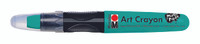 Marabu Art Crayon 297 - Aqua Green