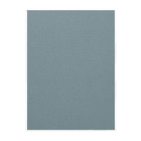"Tonic Studios - Craft Perfect - Classic Card Weave Textured 8.5"" x 11"" (10/PK) - Denim Blue"