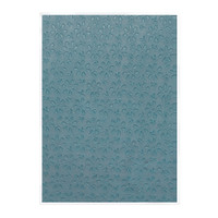 Tonic Studios - Craft Perfect - Hand Crafted Cotton Paper A4 Specialty Papers (5/PK) - Floral Lace