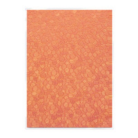 Tonic Studios - Craft Perfect - Hand Crafted Cotton Paper A4 Specialty Papers (5/PK) - Pink Sunset