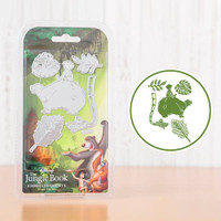 Character World Disney Dies, The Jungle Book - Embellishments