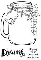 Woodware Clear Singles - Jar of Dreams