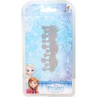 Character World Disney, Frozen Die Set - Hanging Snowflakes