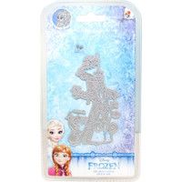 Character World Disney, Frozen Die And Face Stamp Set - Melded Castle