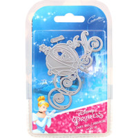 Character World Disney, Cinderella Die Set - Fairy Tale Carriage