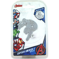 Character World Marvel, Die And Face Stamp Set - Avengers Captain America 1