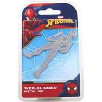 Character World Marvel, Spider Man Die Set - Web Slinger