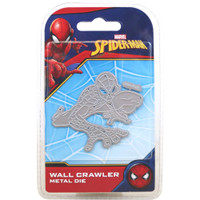 Character World Marvel, Spider Man Die Set - Wall Crawler