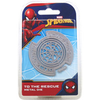 Character World Marvel, Spider Man Die Set - Spiderman To The Rescue