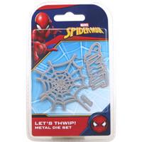 Character World Marvel, Spider Man Die Set -  Let's THWIP!