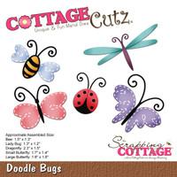 CottageCutz Dies - Doodle Bugs
