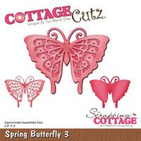 CottageCutz Dies - Spring Butterfly 3