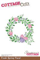 CottageCutz Dies - Fresh Spring Floral