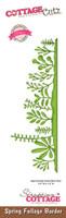 CottageCutz Elites Dies - Spring Foliage Border