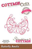 CottageCutz Dies - Butterfly Amelia
