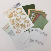 Find-It 3D Dot and Do: Jeanine's Art Vintage Flowers Kit #4
