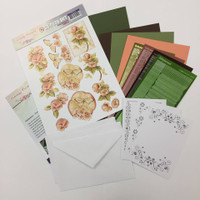 Find-It 3D Dot and Do: Jeanine's Art Vintage Flowers Kit #5