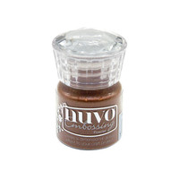 Tonic Studios - Nuvo Glitter Embossing Powder - Copper Blush